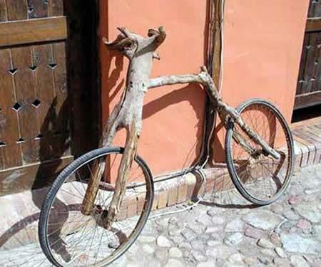 sepeda-batang-pohon